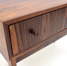 Load image into Gallery viewer, Small Scandinavian Rosewood Chest of Drawers, 1960s