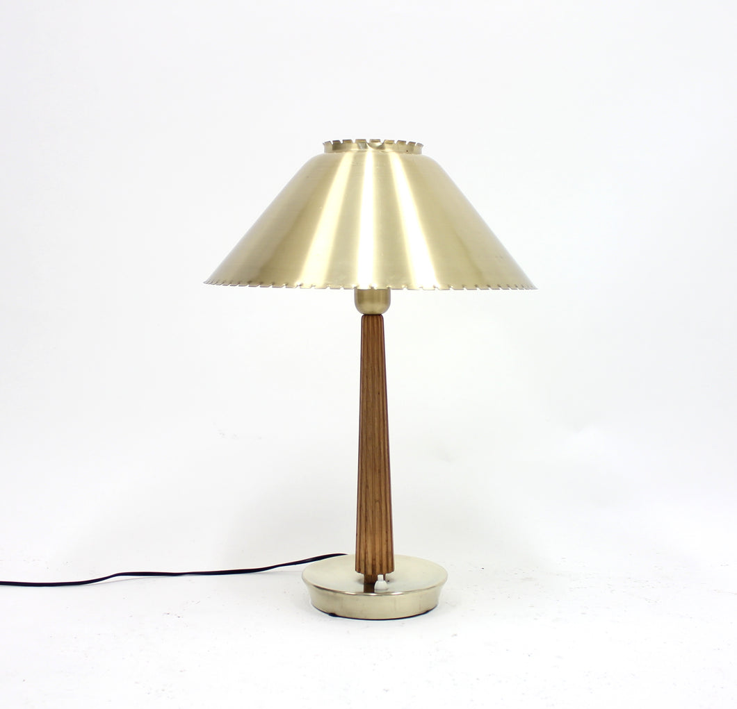 Hans Bergström, table lamp for ASEA, 1950s