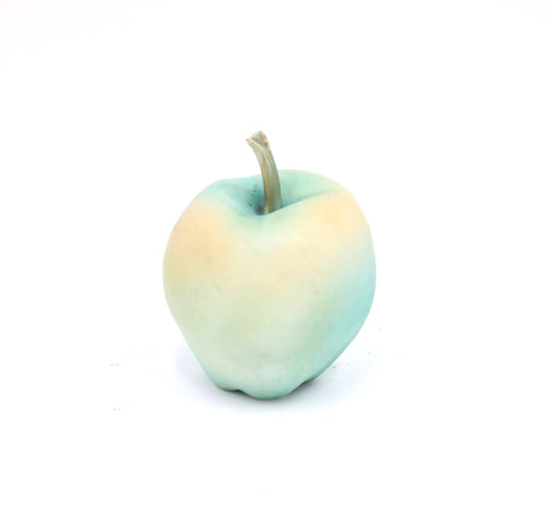 Kerstin Hörnlund, ceramic apple for Rörstrand, 1960s