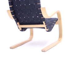 Load image into Gallery viewer, Alvar Aalto, lounge chair model 406, Artek, Hedemora, ca 1950