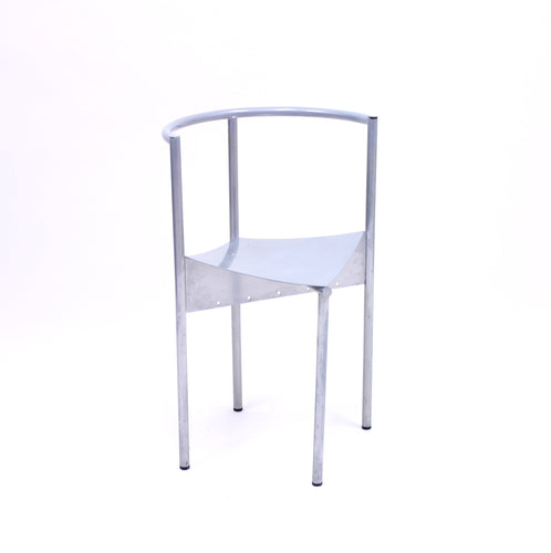 Philippe Starck, Wendy Wright chair, Disform, 1986
