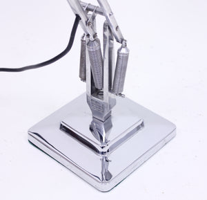 George Carwardine, Anglepoise desk lamp 1227, Herbert Terry & Sons Ltd, 1930s