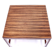 Load image into Gallery viewer, Scandinavian rosewood coffee table, 1960s