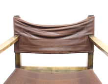 Load image into Gallery viewer, Eskil Sundahl art deco rocking chair for Bodafors, 1930s