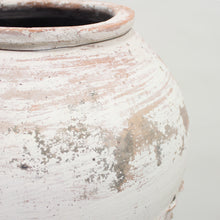 Load image into Gallery viewer, Large pair of early 20th Century Mediterranean Olive Jar, ca 1930s