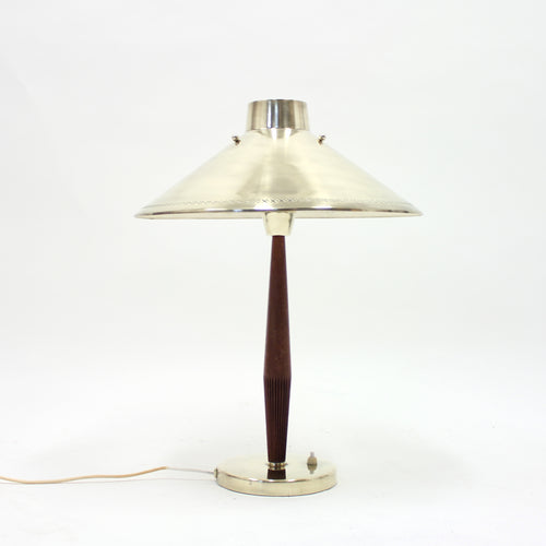 Hans Bergström, table lamp, ASEA, 1950s