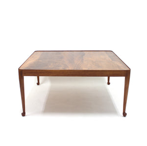 Diplomat coffee table by Josef Frank for Svenskt Tenn, 1960s