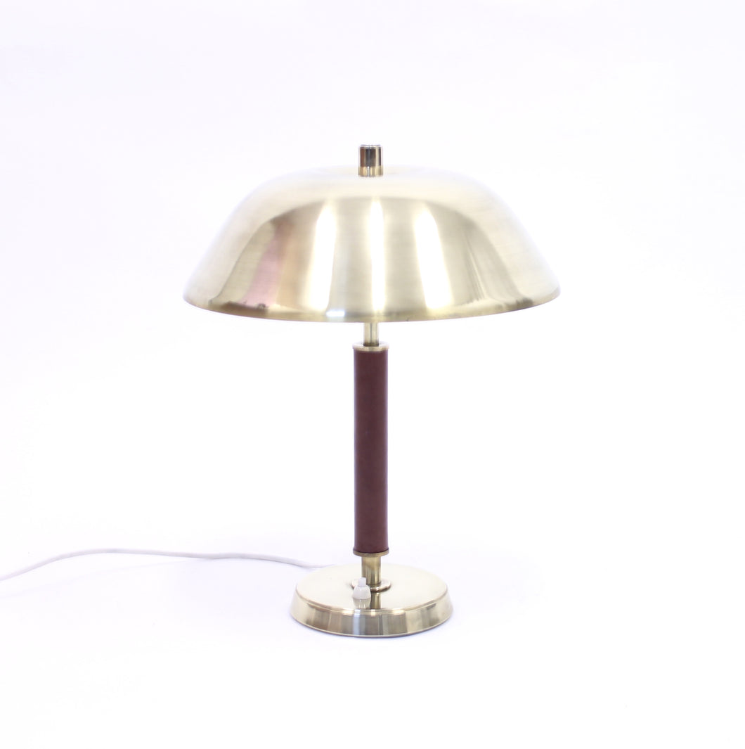 Table lamp by Falkenbergs Belysning, 1960s