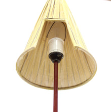Load image into Gallery viewer, Giraffe floor lamp by Hans Bergström for Ateljé Lyktan, 1950s