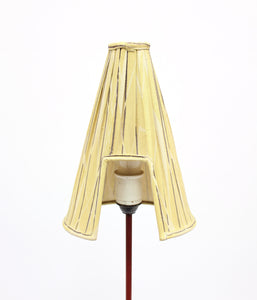 Giraffe floor lamp by Hans Bergström for Ateljé Lyktan, 1950s