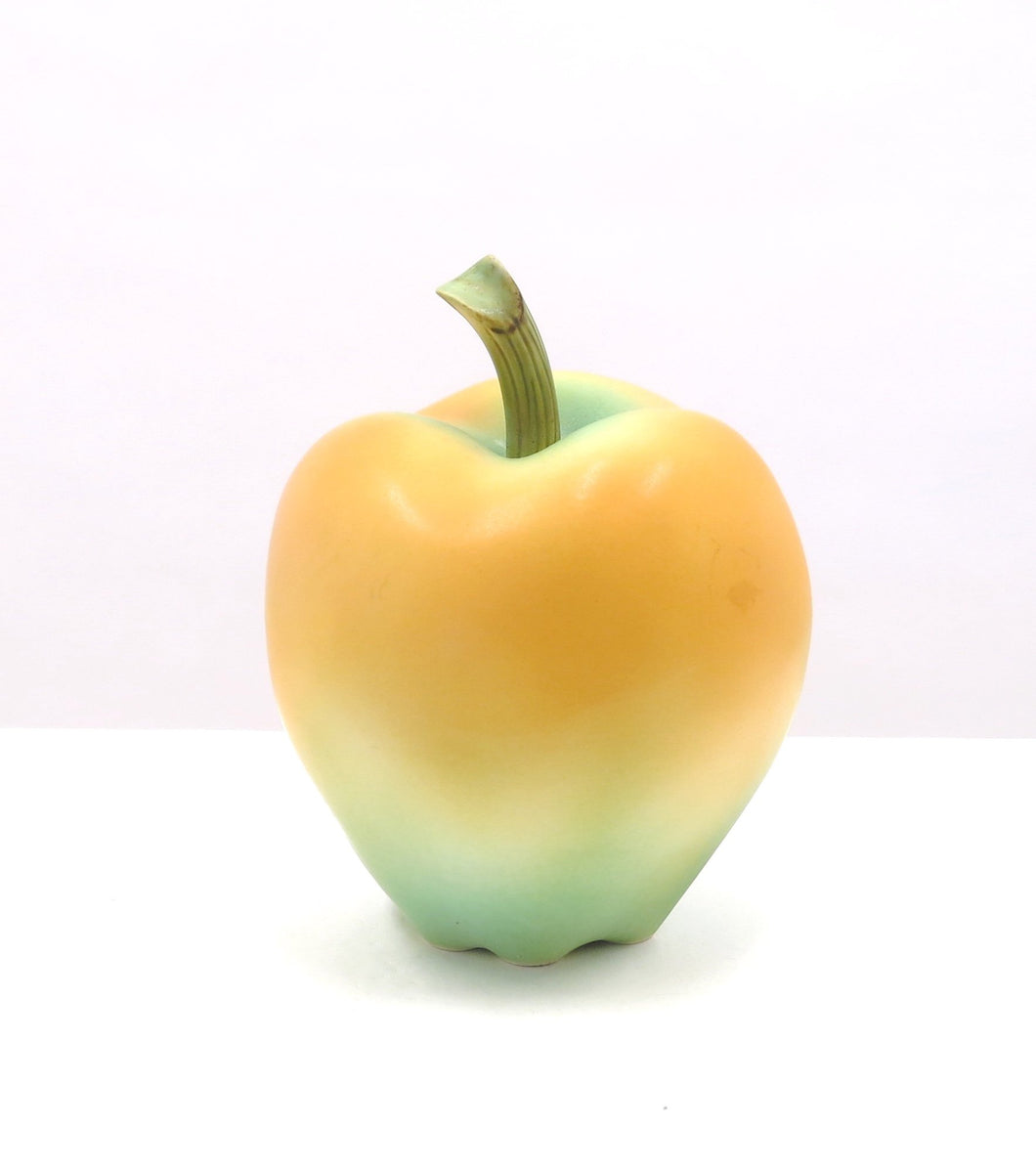 Ceramic apple by Kerstin Hörnlund for Rörstrand