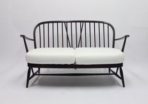 Windsor sofa by Lucian Ercolani for Ercol, 1970s