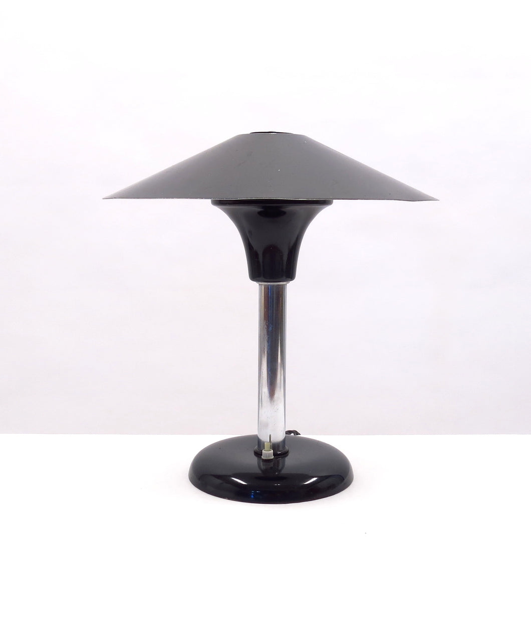 Table Lamp by Max Schumacher for Werner Schröder, 1930s