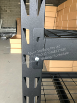 1.83m*1.96m*0.61m Heavy Duty Wire Racking 3600KG