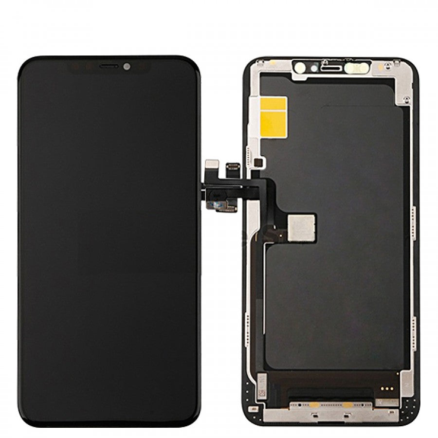 IPHONE 11 PRO Premium Quality Soft OLED Screen and Digitizer Assembly