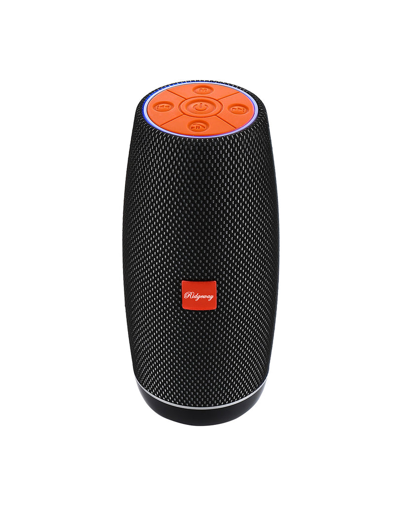 RIDGEWAY BS-1037 PORTABLE BLUETOOTH SPEAKER