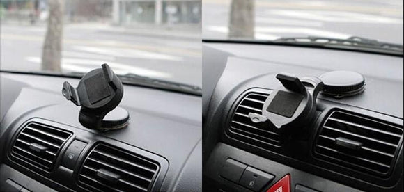 360 DEGREE PHONE MOUNT - LOW PROFILE