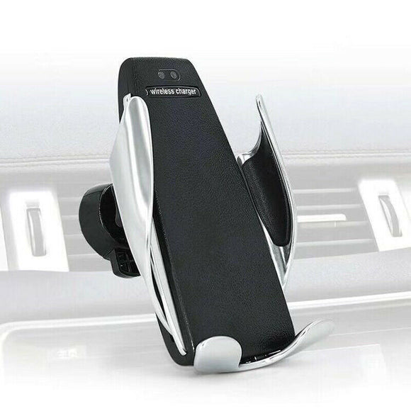 AUTOMATIC GRIP SENSOR CAR WIRELESS CHARGER
