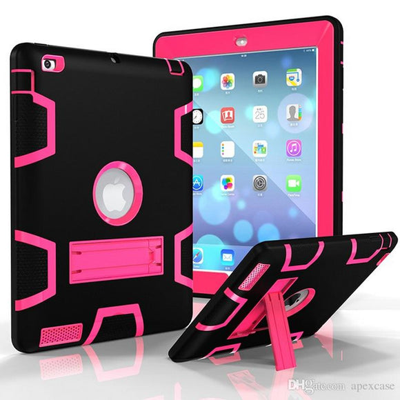Accessories: RUGGED CASE for iPADS