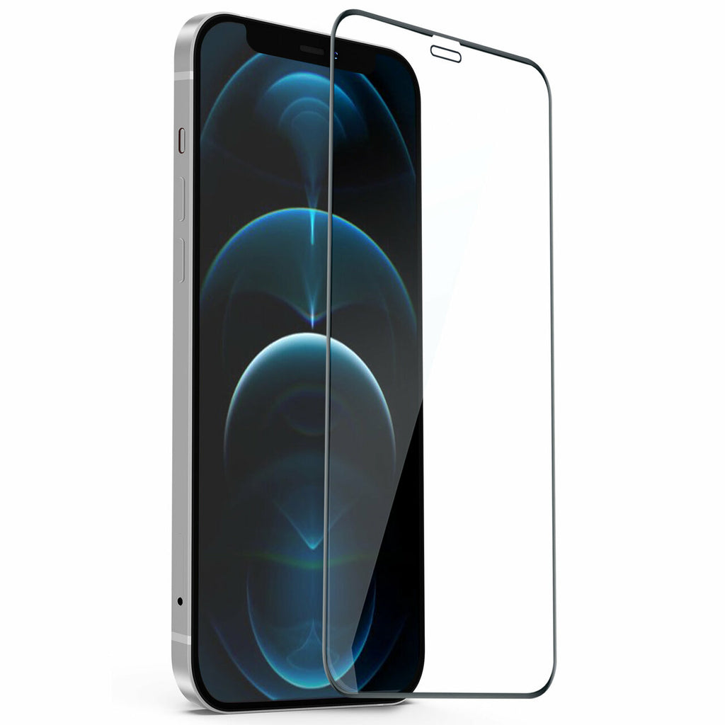 Full Coverage Tempered Glass IPhones