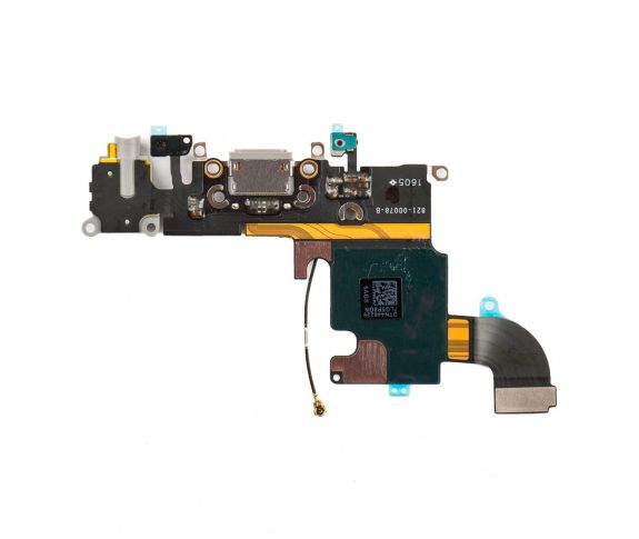 Charging Dock and Headphone Jack Flex Cable for iPhone 6S