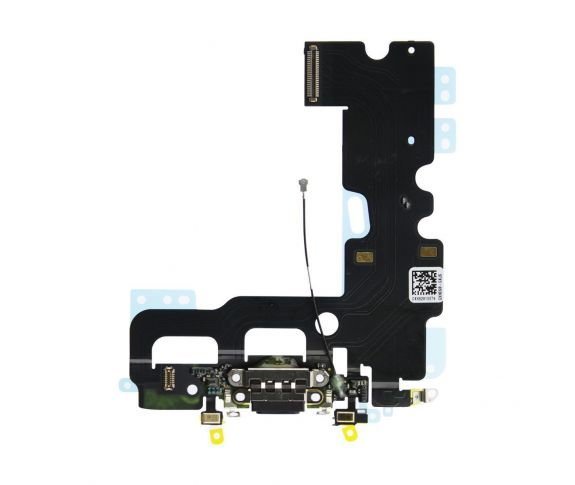 Charging Dock and Headphone Jack Flex Cable for iPhone 7