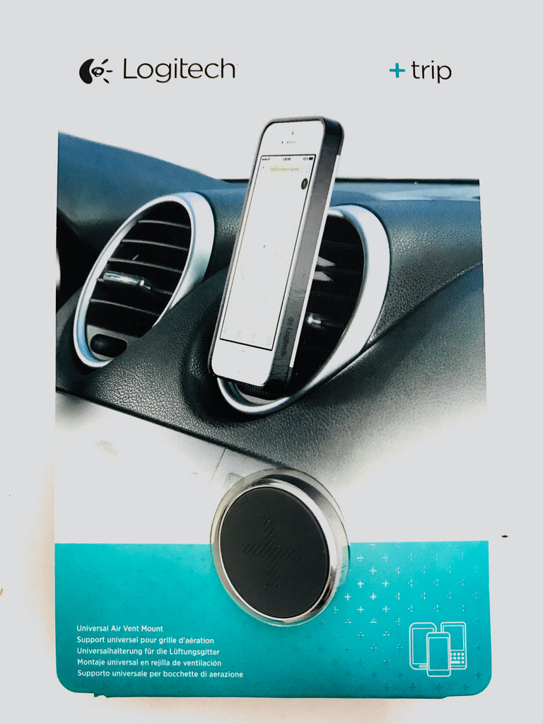 Logitech Air Vent Mount