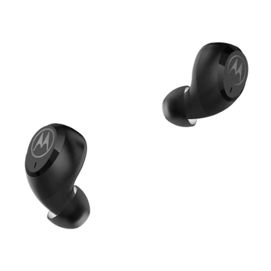 Motorola Buds Charge True Wireless Ear Buds with Hubble