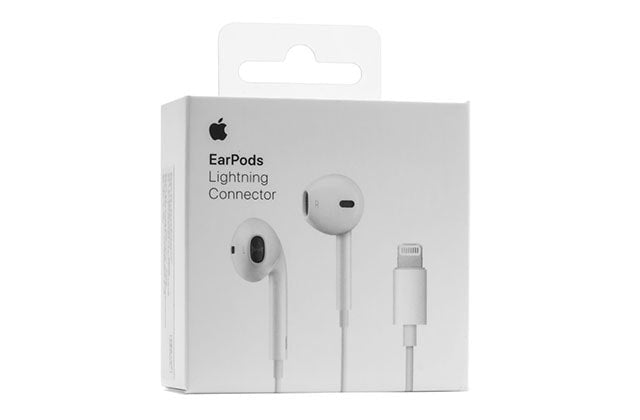 Moderne APPLE Earpod Iphone 7 Headset (retail) – AON SOLUTIONS RB-38