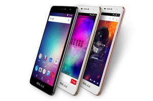 Phones:BLU Studio XL LTE 2