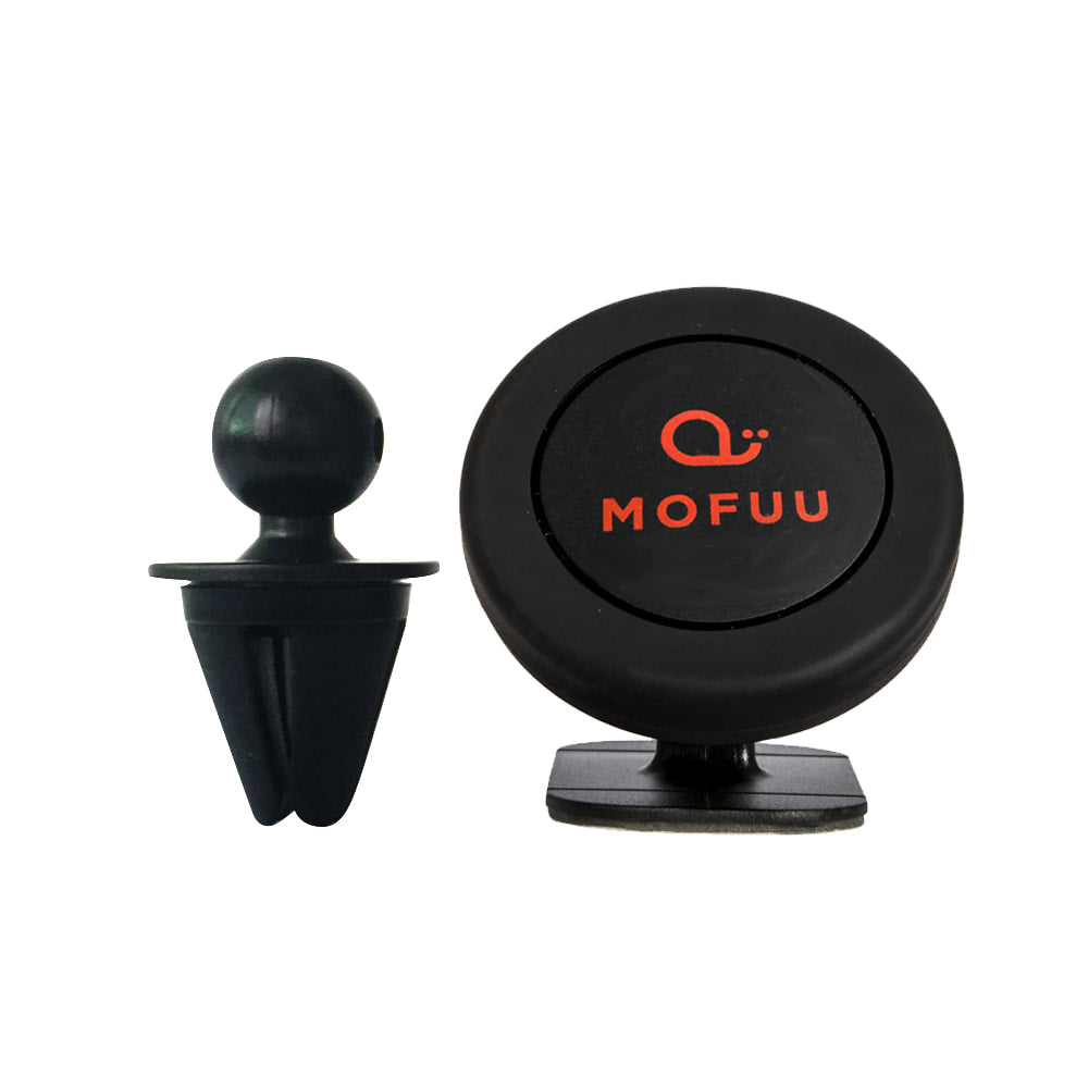 Accessories:MOFUU Magnetic Phone Mount