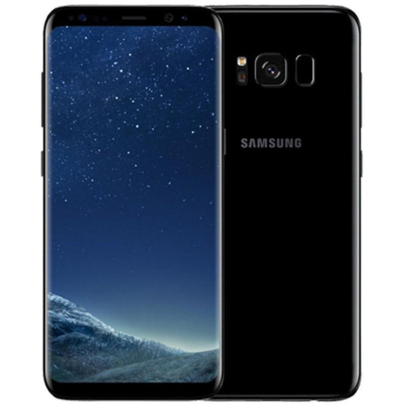 Phones:SAM G955U S8 PLUS UNLOCKED