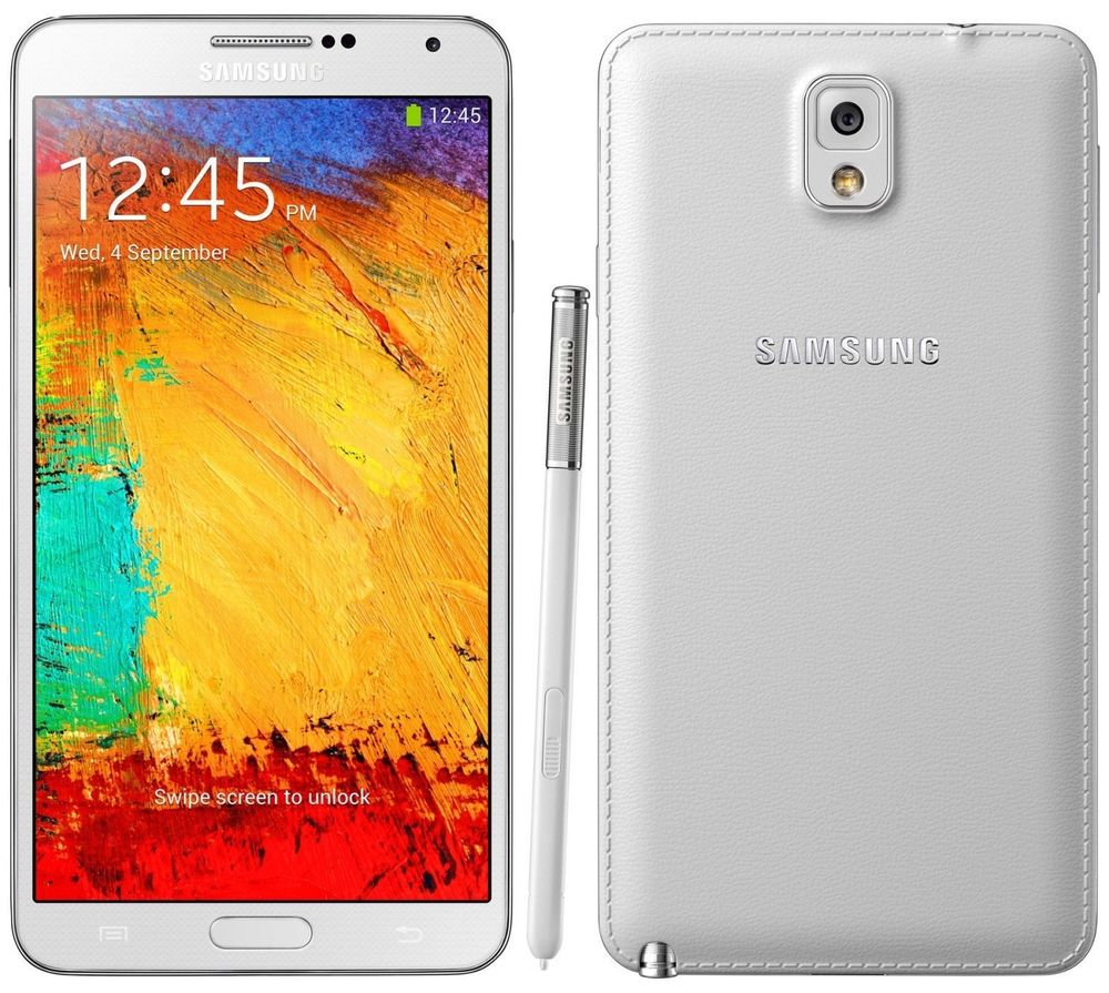 Samsung Galaxy Note 3 N900V