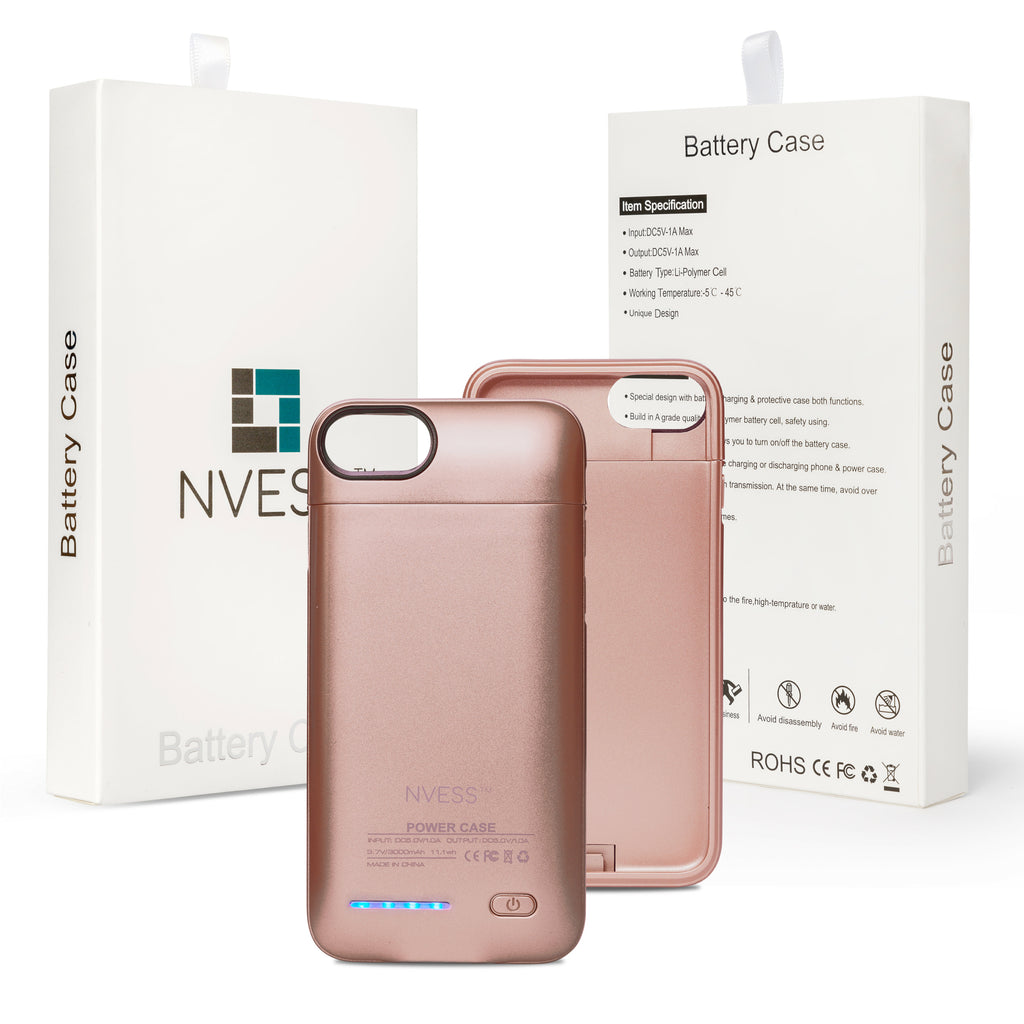 NVESS 4.7 Magnetic Battery Case