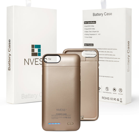 Accessories:NVESS 5.5 Magnetic Battery Case