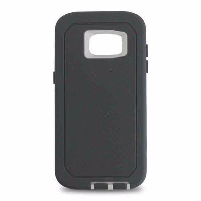 CASES: S7 RUGGED CASE WITH BELT CLIP