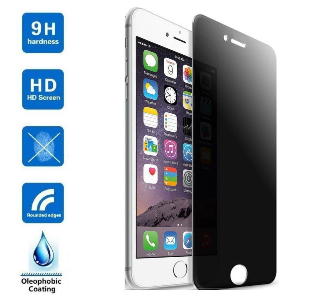 Tempered Privacy Glass IPhones