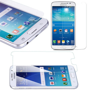 Accessories:Tempered Glass Samsung Note 3, 4 or 5