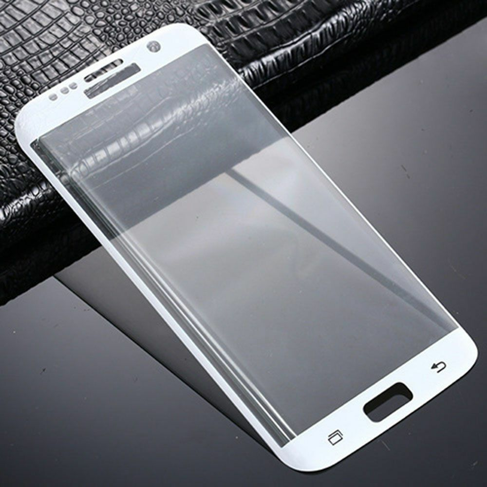 Tempered Glass Samsung Curved Full Coverage