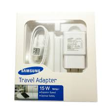 Samsung Home Charger and USB Cable OEM