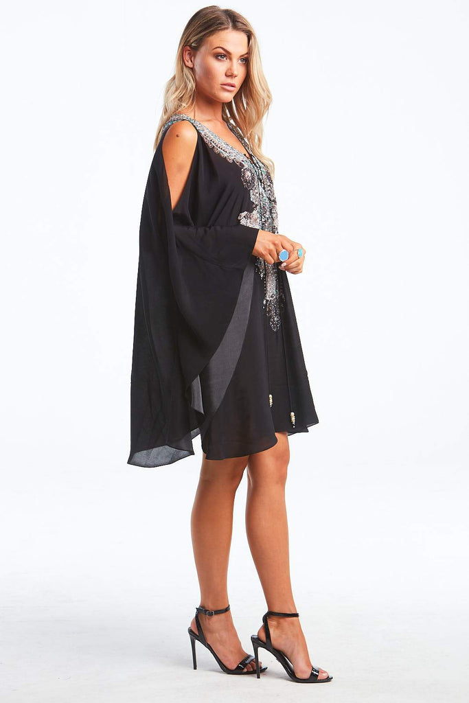 ALICE KAFTAN DRESS