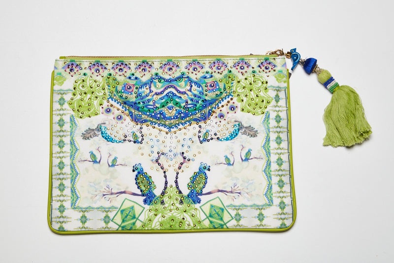 BIRDS OF PEACE CLUTCH