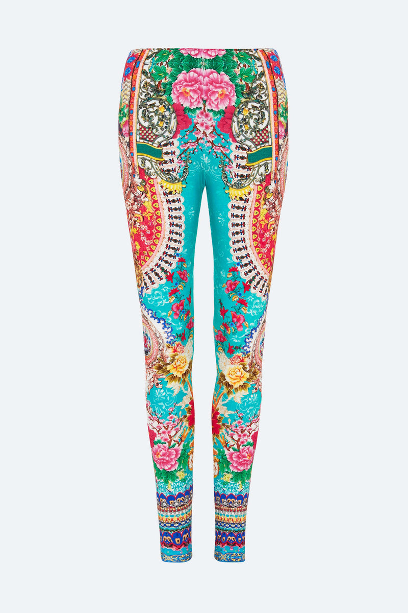 ONCE IN A BLUE MOON LEGGINGS