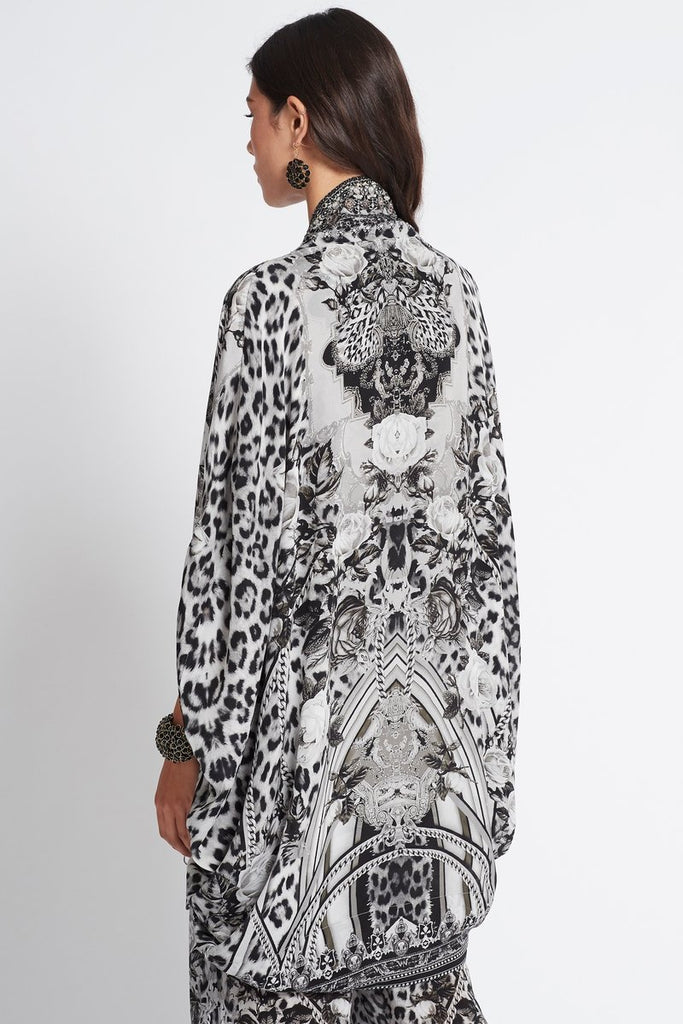 WILD AT HEART CAPE