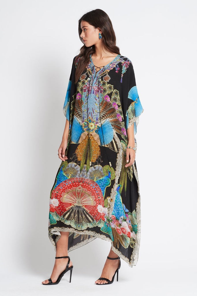 DANCING QUEEN MEDIUM KAFTAN