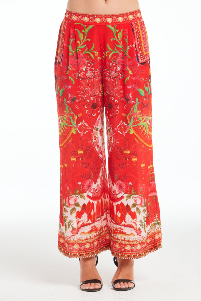 MORE THAN EVER PALAZZO PANTS