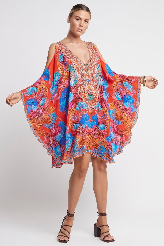 POWER OF LOVE - KAFTAN DRESS - Czarina
