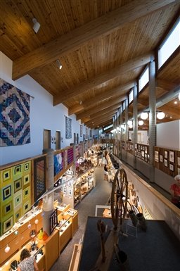 Asheville Folk Art Center