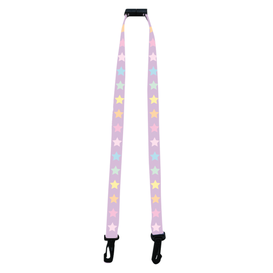 Fun Kids Face Mask Lanyards