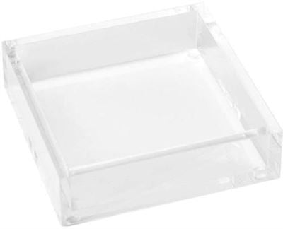 Acrylic Beverage Napkin Holder